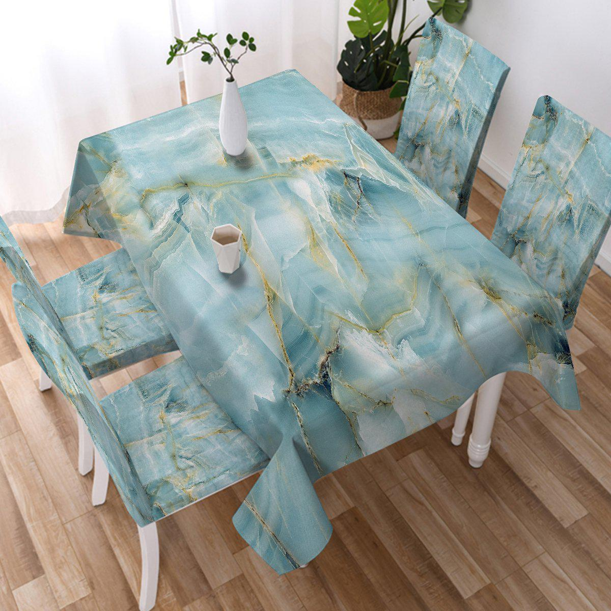 Navagio Beach Tablecloth-Coastal Passion