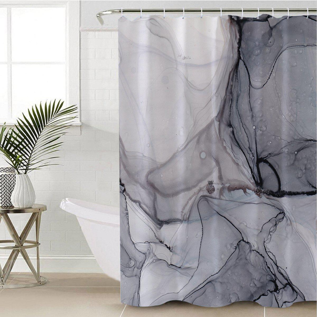 Playa Pavones Shower Curtain