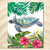 Beach Towel-Sea Turtle Summer Extra Large Towel-Coastal Passion