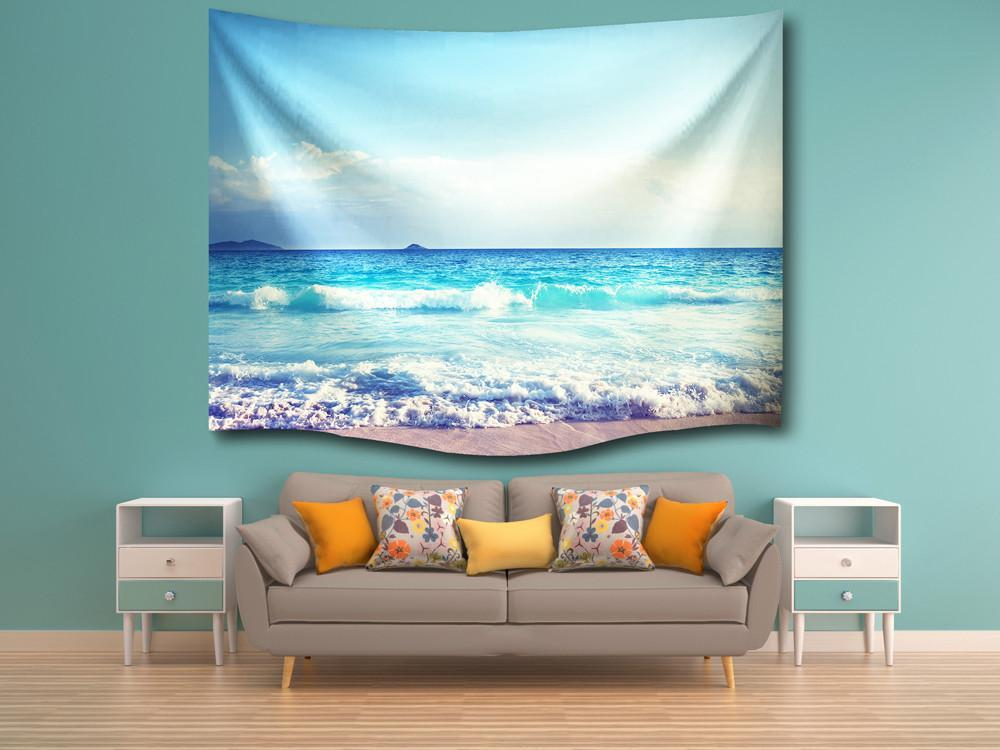 SeaShore Wall Tapestry