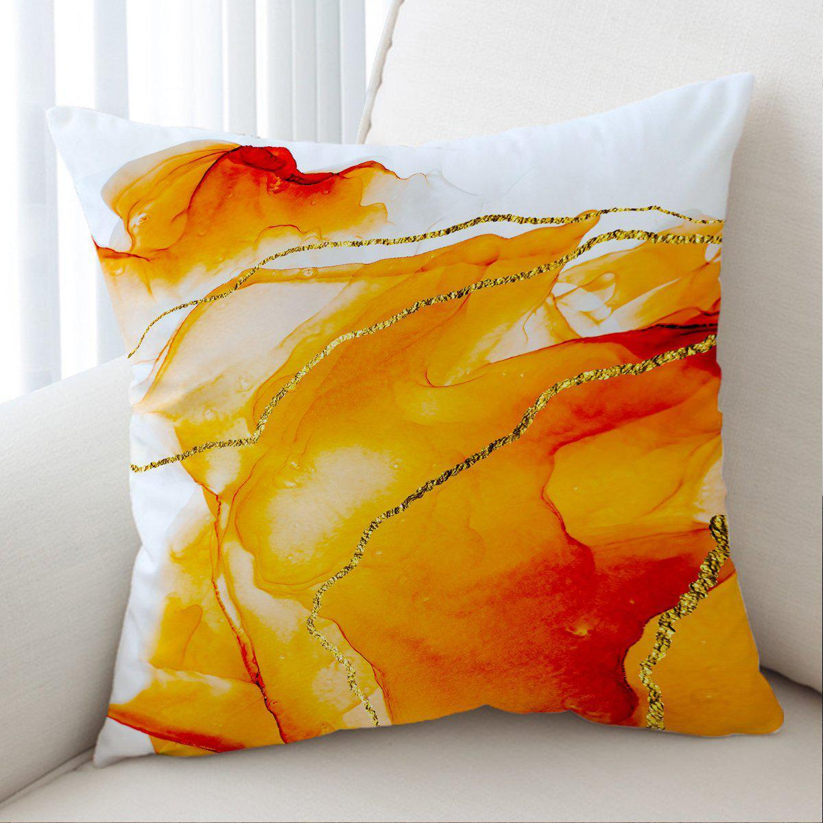South Beach Pillow Cover Set-Coastal Passion