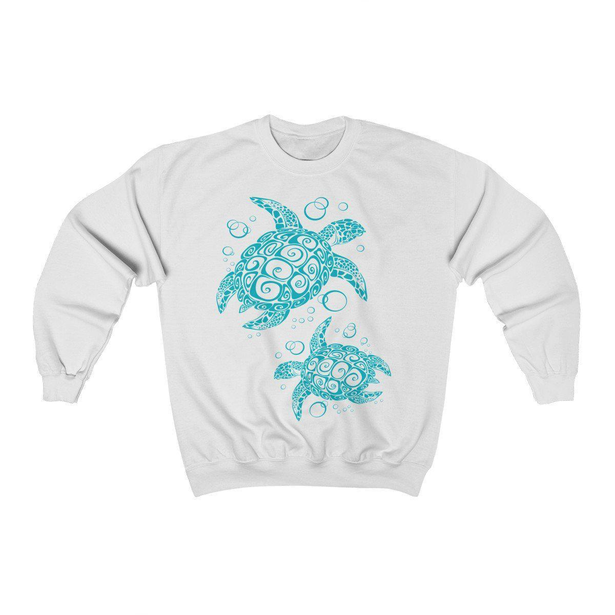 The Original Turtle Twist Sweatshirt
