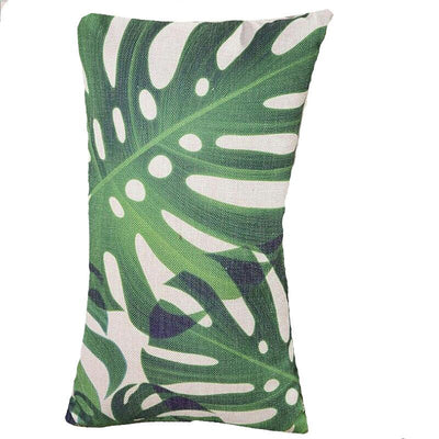 Tropical Green Collection-Pillow Cover-Tropical Green Collection 1-Coastal Passion