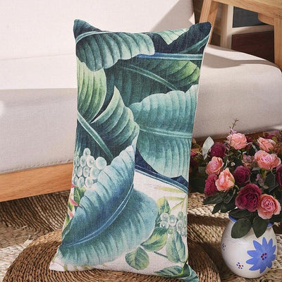 Tropical Green Collection-Pillow Cover-Tropical Green Collection 2-Coastal Passion