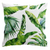Tropical Greens Pillow Case