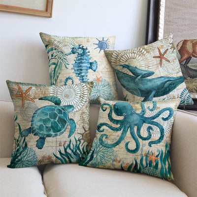 Under the Sea Collection--Coastal Passion