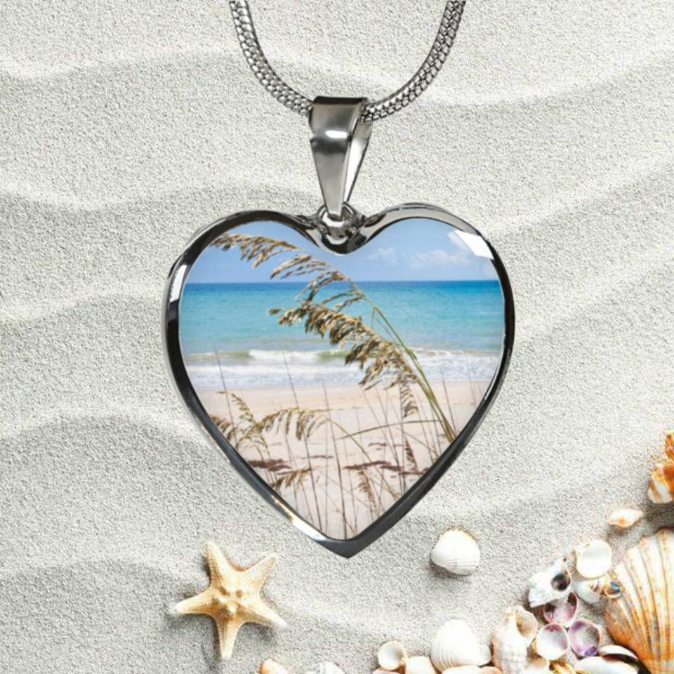 Vero Beach Necklace-Jewelry-Coastal Passion