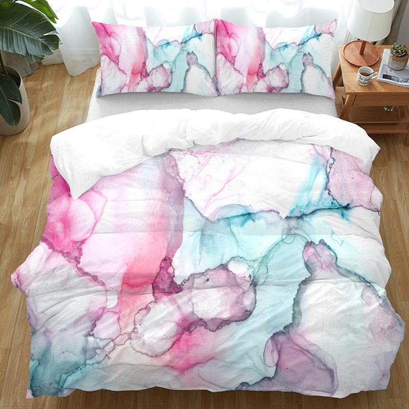Duvet Comforter Bedding Set-Waikiki Duvet Cover Set-Coastal Passion