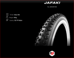 Vittoria Jafaki All Mountain MTB - Tyres