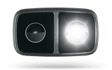 Cycliq Fly12 Front lights and camera
