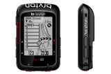 Bryton Aero 60 (71g with 32hrs battery life)- Road, Tri