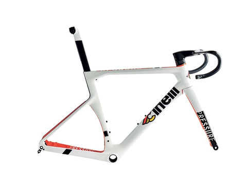 Cinelli PRESSURE Performance Road - FRAMESET