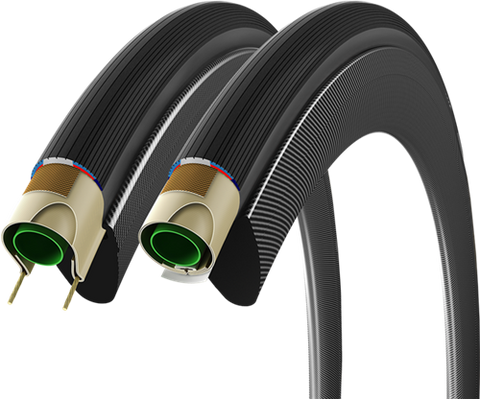 Vittoria tubular competition road - tyres