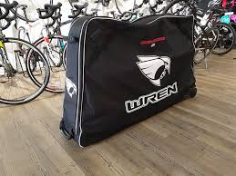 WREN Bike Bag