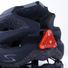 SERFAS LIGHT TRI LED HELMET (TL-HLMT)