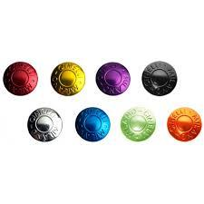 CINELLI Bar End Plugs (assortment)