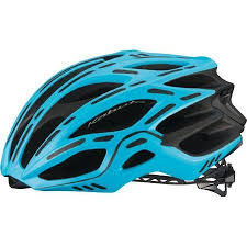 Flair Kabuto Helmet - Matte Blue