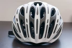 Flair Kabuto Helmet - Matte White