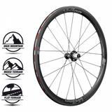 VISION Metron wheelset - 40mm