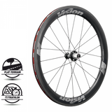 VISION Metron wheelset - 55mm