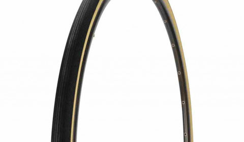 Vittoria Prototype Gum wall tyres with tubes - 1 pair