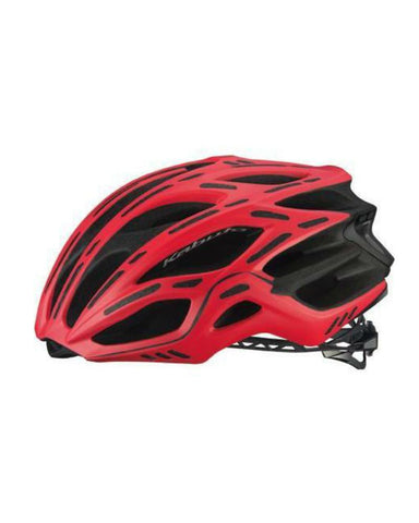 Flair Kabuto Helmet - Matte Red