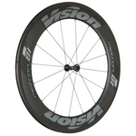 VISION Metron wheelset - 81mm