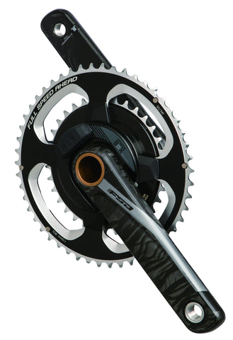 FSA Powerbox powermeter by Power2max
