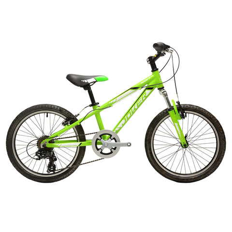 "Joker ROCK 20"" MTB bike, 7 speed - Kids"