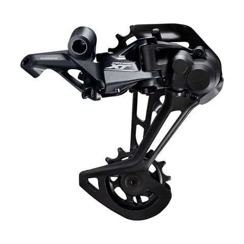 Shimano 12 speed XT REAR DERAILLEUR, RD−M8100