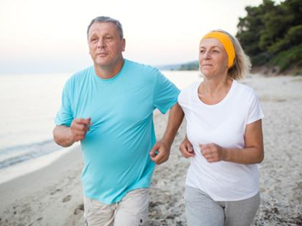 Benefits of Exercise for Older Adults