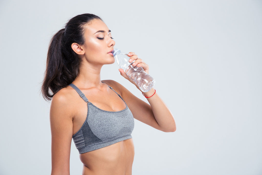Fueling Your Body Before, During and After Workouts