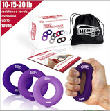 Round Hand Strengtheners