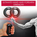Hand Strengtheners - Wrist Strengthening Exercises Carpal Tunnel