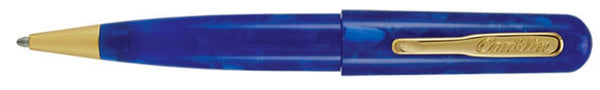 CONKLIN ALL AMERICAN BALLPOINT PEN  LAPIS BLUE  CK71415