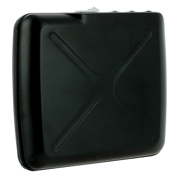 OGON DESIGN CODE WALLET BLACK