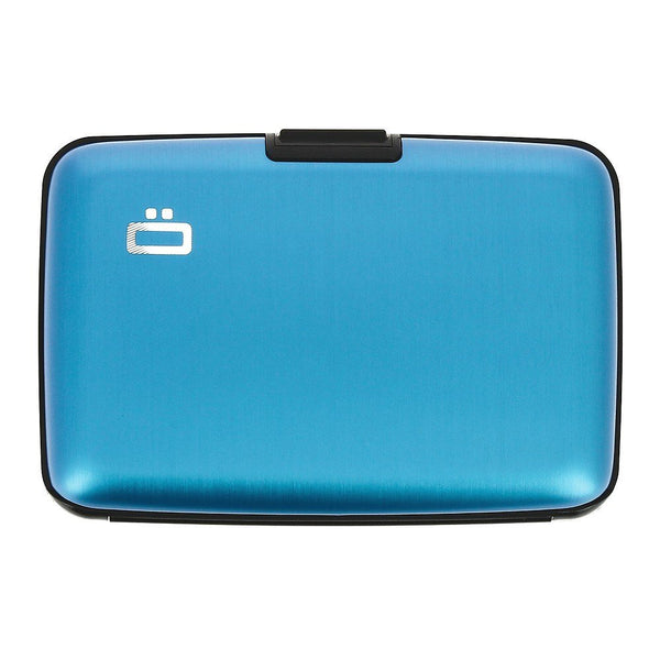 OGON CARD CASE WALLET STOCKHOLM WALLET BLUE