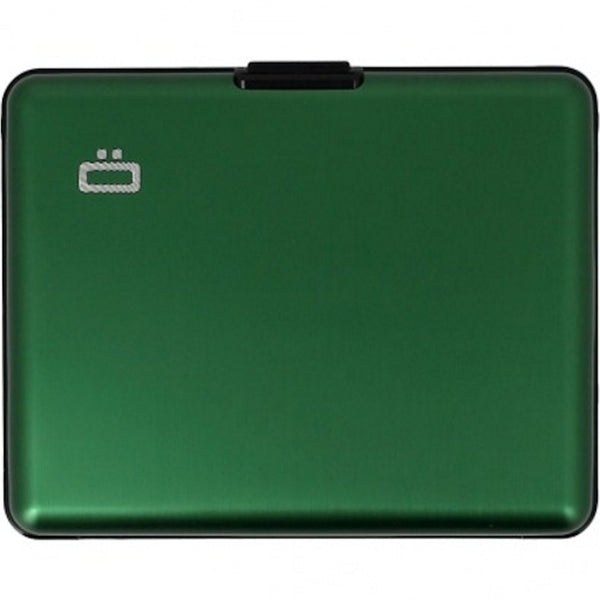 OGON DESIGN BIG STOCKHOLM SMART WALLET GREEN