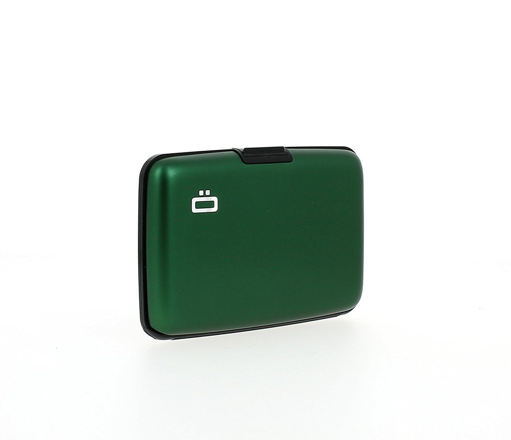 OGON CARD CASE WALLET STOCKHOLM WALLET GREEN
