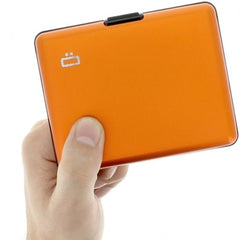 OGON DESIGN WALLET  BIG STOCKHOLM ORANGE
