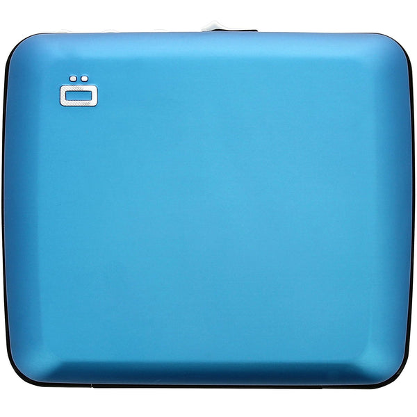 OGON DESIGN CODE WALLET BLUE