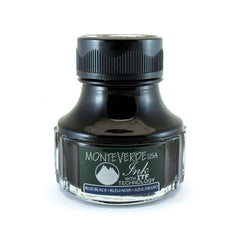 MONTEVERDE USA INK WITH ITF TECHNOLOGY 90ML BLUE BLACK G308 BB