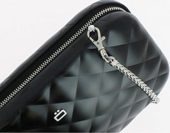 OGON DESIGN QUILTED LADY BAG BLACK