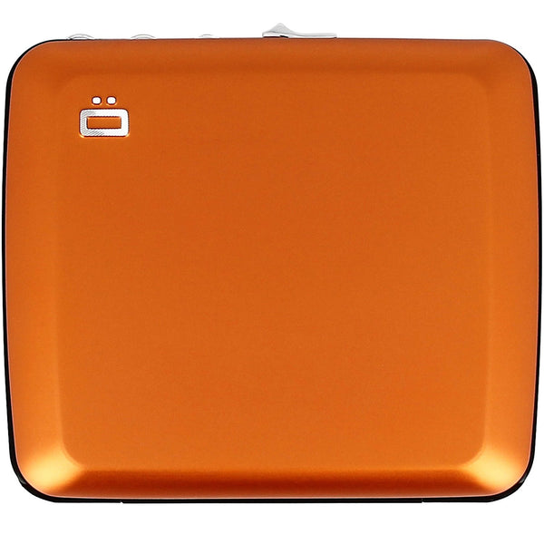 OGON DESIGN CODE WALLET ORANGE