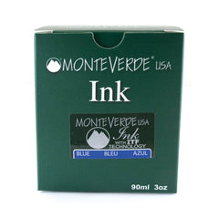 MONTEVERDE INK MALIBU BLUE G308BU 90ML