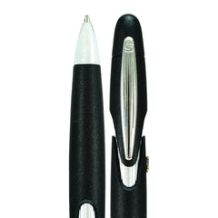 STIPULA SPEED BALLPOINT PEN MATT BLACK PN6CCVAP