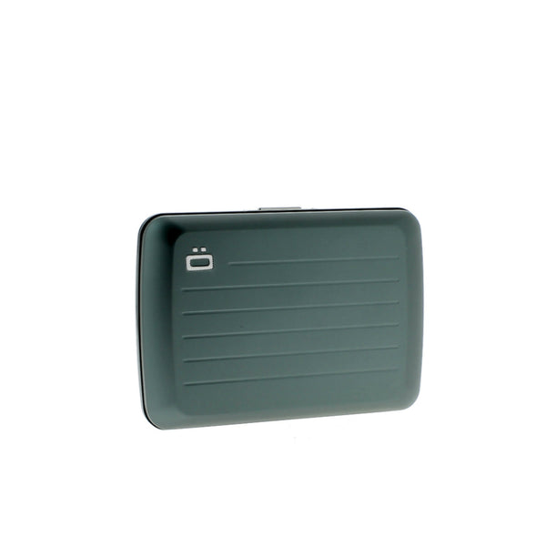 OGON DESIGN STOCKHOLM V2 PLATINUM CARD CASE