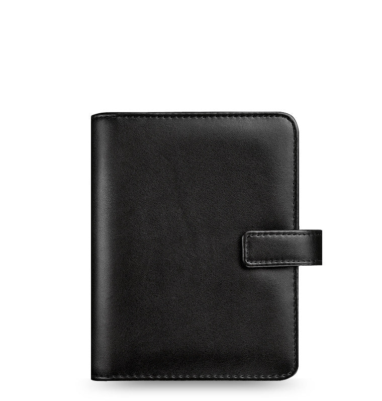 FILOFAX IDENTITY POCKET BLACK  17-028460