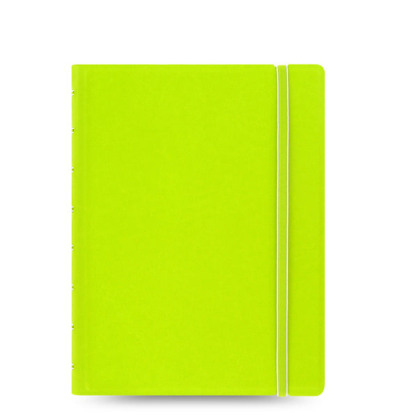 FILOFAX NOTEBOOKS CLASSIC A5 PEAR 115013