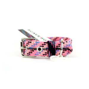 Made By Scavenger Handmade Dog Collar X-Small